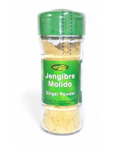 JENGIBRE MOLIDO