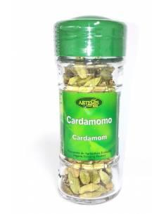 CARDAMOMO