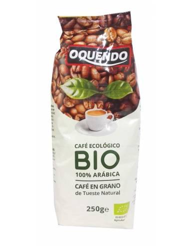 CAFÉ EN GRANO OQUENDO