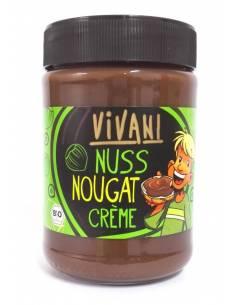 CREMA DE CHOCOLATE VIVANI
