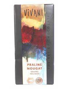 CHOCOLATE PRALINÉ VIVANI