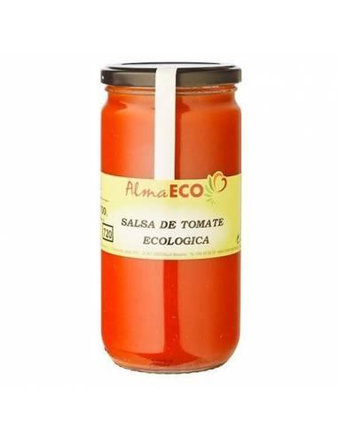 SALSA DE TOMATE ALMAECO 720ML