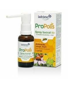 SPRAY BUCAL PROPOLIS LADRÔME 30ML