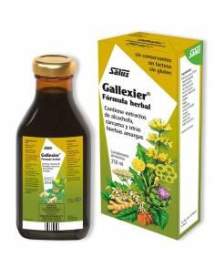 JARABE GALLEXIER SALUS 250 ML