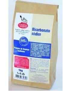 """@Bicarbonato Sódico Ecológico de """"Ecodis"""" (1kg)"""