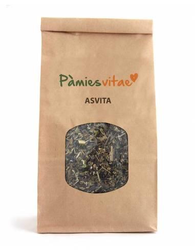 "Asvita Mezcla de Plantas Ecológicas Para Combatir Procesos de Asma de ""Pàmies Vitae"" ( 120 g)"