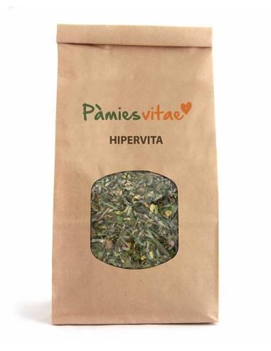 """Hipervita Mezcla de Plantas Ecológicas Para Regular la Hipertensión de """"Pàmies Vitae"""" ( 120 g)"""
