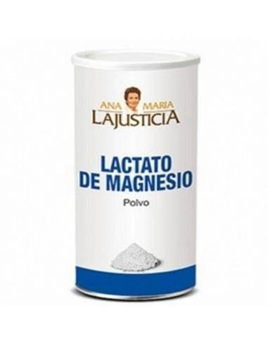 """Lactato de Magnesio en Polvo de """" Ana Maria Lajusticia"""" (300 gr)"""