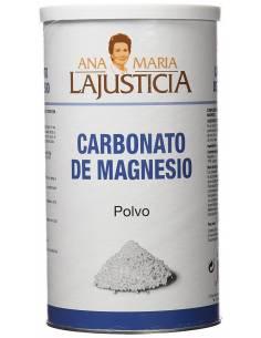"""Carbonato de Magnesio en Polvo de """"Ana Maria Lajusticia"""" (180 gr)"""