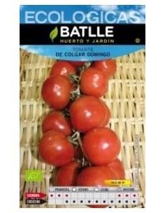 """@Semillas de Tomate Colgar Ecológica de """"Semillas Batlle"""" (350 sem/gr)"""