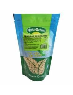"""@Semillas de Cáñamo Ecológico de """"Natur Green"""" (200 gr)"""
