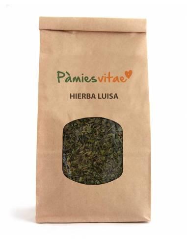 """Hierba Luisa de """"Pàmies Vitae"""" (100 gr)"""