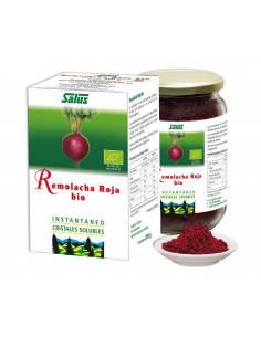 """Remolacha Roja Bio Cristales Solubles Ecológica de """"Salus"""" (200 gr)"""