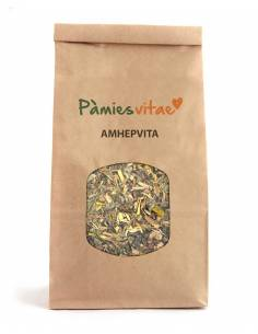 "Amhepvita Mezcla de Plantas Ecológicas Recomendadas por Andreas Moritz de ""Pàmies Vitae"" (255 gr)"