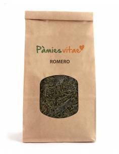 "Romero Ecológico de ""Pàmies Vitae"" (120 gr)"