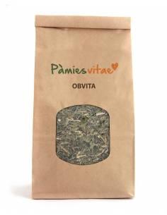 """Obvita Mezcla de Plantas Para Reducción de Grasas, Depuración del organismo y Retención de líquidos de """"Pàmies Vitae"""" ( 120 g)"""
