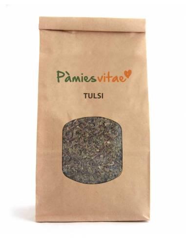 "Tulsi Ecológico de ""Pàmies Vitae"" (50 gr)"