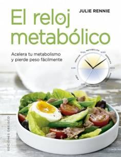 El reloj metabólico, de Julie Rennie