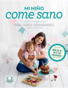 Mi niño come sano, de Fernández, Odile y Hernández, Heva