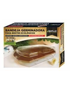 """Bandeja germinadora Para Brotes Ecológicos de """"Batlle"""""""