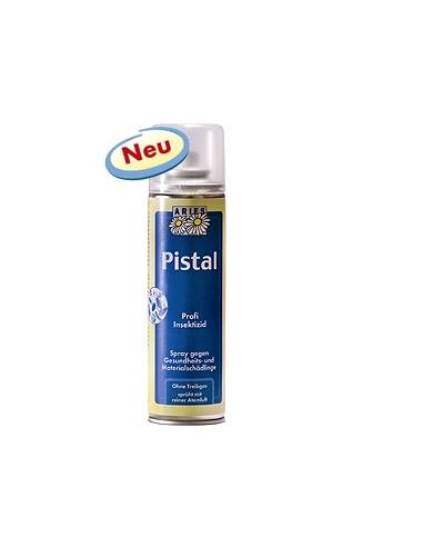 "Insecticida Profesional Spray contra Parásitos Pistal de ""Aries"" ( 200 ml)"