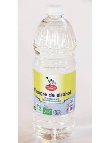 """Vinagre de Alcohol Ecológico de """"La Droguerie Écologique"""" (1L)"""