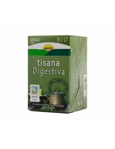 "Tisana Digestiva Sin Cafeína Ecológica de ""GranoVita"" (20 tabletas730 gr)"
