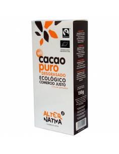 CACAO PURO 150 GR.